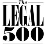 The Legal 500 (Asia Pacific), 2018