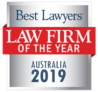 Best Lawyers® 2019